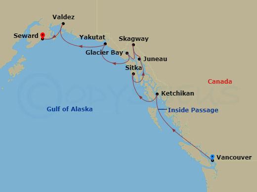 Viking Luxury Cruise