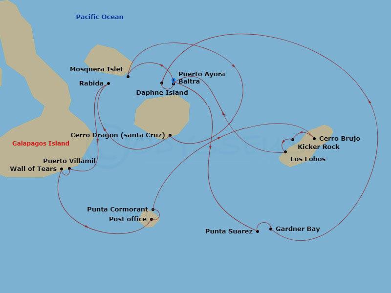 CEL Galapagos