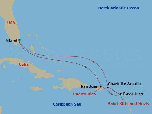 Caribbean RT FLL